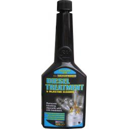 Diesel Treatment 325ml - Engine Oil Exhaust Smoke Stop System Additive Treatment