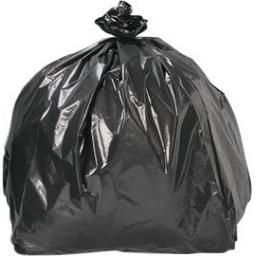 Refuse Sacks (box 200) Bin bags - Strong Bags Bin Liners Rubbish Scrap Waste Recycling