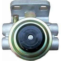 Diesel Filter Primer Top - Universal Bosch Priming Screw On Head Filter Universal Flow Housing Pump