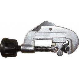 Silverline Pipe Cutters cuts 3-30mm - Plumbing, Cuts Copper Brass Aluminium Plastic