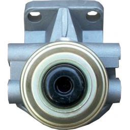 Diesel Filter Primer Top - Universal Lucas  CAV Diesel Hand Priming Head Filter Universal Flow Housing Pump IFT1
