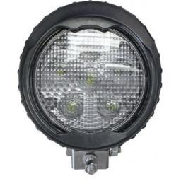 6 LED Work Lamp  - Waterproof Work Lamp Spot Work Light Lamp for Truck Off Road Lights Waterproof Boat Marine