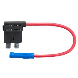 Add-a-circuit Standard (20a)  -  Car Auto Wiring Electrical Female Connectors - Auto Cable