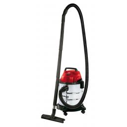 Einhell 1250w Wet & Dry Vacuum Cleaner - Valet Hoover