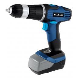 18v Cordless Hammer Drill
