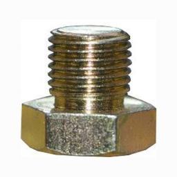 3 x Sump Plugs - Honda, Rover, BL, Land Rover  - Car Auto  Engine Sump Oil Drain Plug Bolt