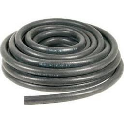 Heater Hose 1/2 id (10m) - Flexible Rubber / Nitrile Car Heater Radiator Coolant Hose Engine Water Pipe