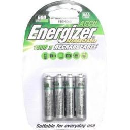 Rechargeable Battery/Batteries AAA (4) - Rechargeable Battery/Batteries AAA Ni-MH Phone Remote Camera Toys