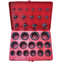 Assorted Box of  O Rings Kit Imperial (382) - Imperial Plumbing Air Seal Rubber Tap Sink Seal Thread