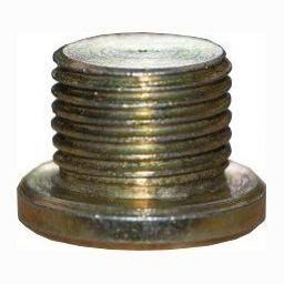 3 x Sump Plugs - Rover, Peugeot, Citroen  - Car Auto  Engine Sump Oil Drain Plug Bolt