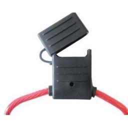 Splashproof Maxi-Blade Fuse Holder (suit FU7 fuses) (5)