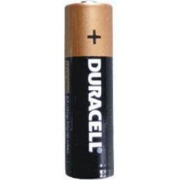 Duracell Battery/Batteries AA (4) - Dyracell Duracel Long Lasting Battery/Batteries AAA