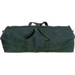 "Silverline Tool Bag 24"" - Tool Bag haversack travel totebag toolbag storage holdall"