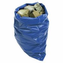 "Rubble Bags 20""x30"" Heavy Duty (100) -  Builder Rubble Garden Aggregate Sacks Bags"