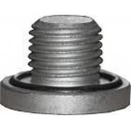 3 x Sump Plugs - Vauxhall, Saab, Suzuki  - Car Auto  Engine Sump Oil Drain Plug Bolt