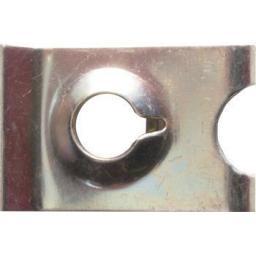 Speed Fastener U Type 14 (100) -  U Nuts Self Tapping Screw Spire U Clips Interior Trim Panels
