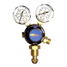 Welding Regulator (Oxygen) - Mig Tig Flow Meter Regulator Weld Gauge Gas Welder