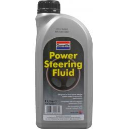 Power Steering Fluid - RED(1 litre)