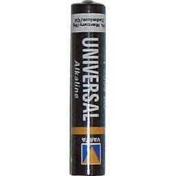 Alkaline Battery/Batteries (AAAA) - Long Lasting Battery/Batteries AAAA