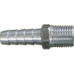 PCL Airline Hose Adaptor 5/16 I/D (3)- Tail Adapter  Coupling Connector Air Line Hosing Hose Compressor Fitting Air tool