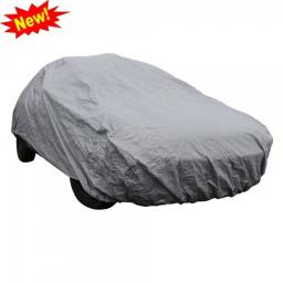 Car PVA Cover Waterproof Breathable Sun UV Dust Rain Resistant Protection