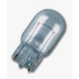 EB582 Bulbs Stop/Flasher 12v-21w BA15S CAPLESS Car Auto Van Driving Light Bulb , Brake, Fog, Indicator , Bulb Fittings