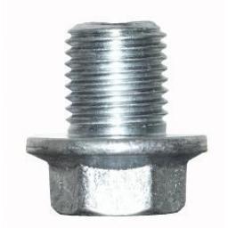 3 x Sump Plugs - BMW Mini - Japanese   - Car Auto  Engine Sump Oil Drain Plug Bolt
