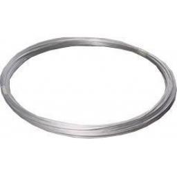 Galvanised Locking Wire Mild Steel (1/2kg) - Locking Safety Sculpting