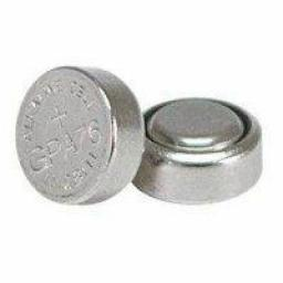 Button Cell Battery/Batteries A76 / LR44 /V13GA- A76 / LR44 /V13GA Lithium Coin Cell 3V Battery Car Key Fobs Toys Remote Batteries