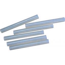Silverline Pack of 50 Glue Sticks for TL97 Glue Gun Hot Melt Glue Gun Sticks Hobby Craft