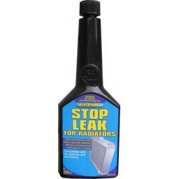 Radiator Sealant (Stop Leak) 350ml - Car Radiator Rad Engine Cooling System Stop Leak Sealer