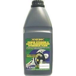 Power Steering Fluid - GREEN (1 litre)
