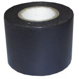PVC insulation Tape BS3924 Black 50mm x 33m - Wide Electrical Insulating Flame Retardant Cable Repair Electric Wiring Colour