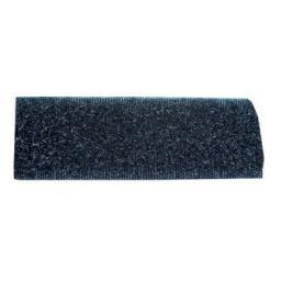 Velcro LOOP 20mm x 5m Black - Loop Sticky Stick On Tape/Strips Self Adhesive Fastener