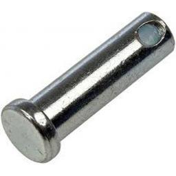 "Clevis Pins 5/16 X 1"" (50) - Retaining Retainer Clip Fixin R Fastener"