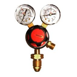Welding Regulator (Acetylene) - Mig Tig Flow Meter Regulator Weld Gauge Gas Welder