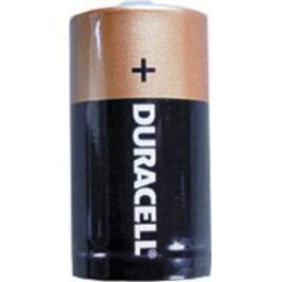 Duracell Battery/Batteries D (2) - Dyracell Duracel Long Lasting Battery/Batteries AAA