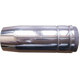 Mig Gas Nozzle (No 25-type) Welding Conical Nozzle Shroud Binzel Style Welding Welder MIG MB15 Gas Push On
