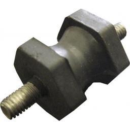 Mini Exhaust Bobbins (6mm)