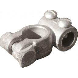 Battery Terminals Commercial + Positive - Terminals Connectors Cable Clamps car truck van lorry tractor HGV