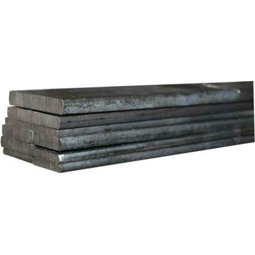 Assorted Steel Flat Bar -  Welding Fabrication