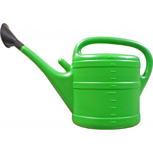 Watering Can 10 Litre  - Water Flower Garden Plants Shrubs dispenser holder carrier