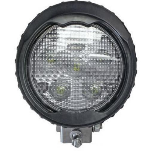 6 LED Work Lamp  - Waterproof Work Lamp Spot Work Light Lamp for Truck Off Road Lights Waterproof Boat Marine