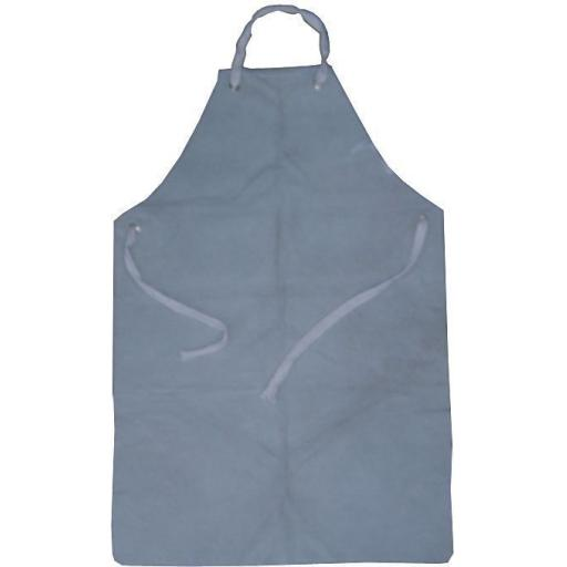 Leather Welding Apron - Welding Protective Gear Apron  Work Safe Workwear Blacksmith Safety