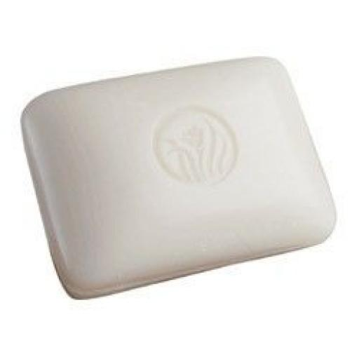 Soap Bar (4) - Hand Cleaner Bathroom Hygiene Face Body Hand Soap
