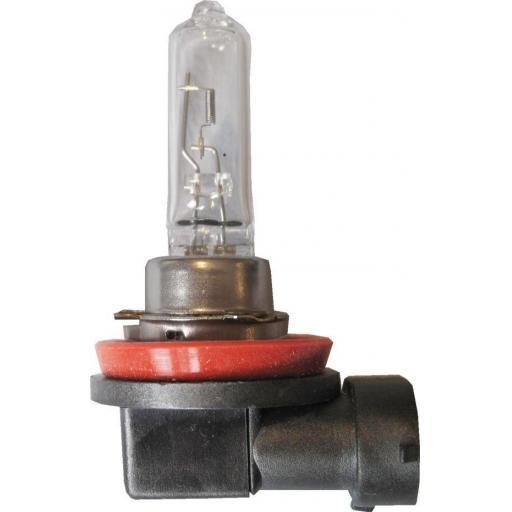 EB-H9 Bulbs Halogen 12v-65w H9 Cap