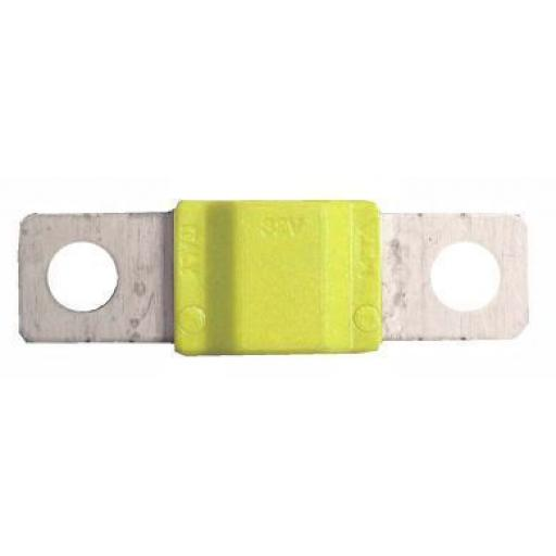 Midi Fuse 60A (MTA brand) - MTA Midi Fuses Midi 68mm long Fuse  Car Auto Van Truck Strip Link Fuse High Current