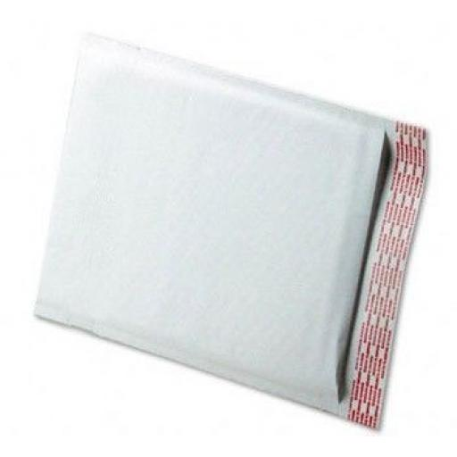 Box of Padded Envelopes Large (100) - Small Bubble Padded Envelopes Mail Mailer Bags