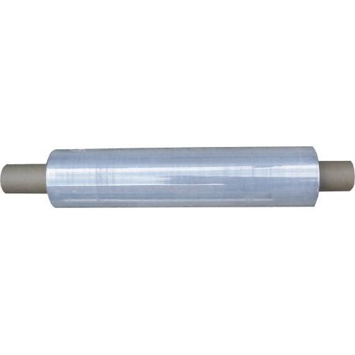 Pallet Wrap (Long Core) 400mm x 300m - Strong Pallet Stretch Shrink Wrap Cast Cling Film Parcel Packaging