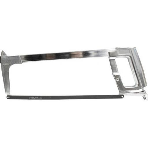 Adjustable Hacksaw Frame - Hand Tool With Aluminum Alloy Frame Metal Cutting